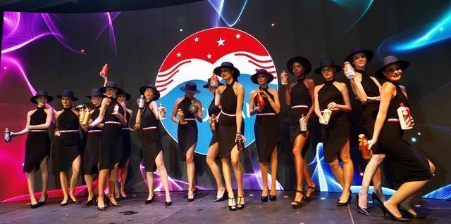"""智利最大中国品牌文化活动,""""文化茅台·多彩贵州""""惊艳亮相!"""