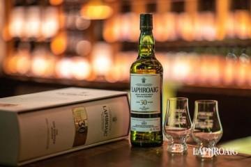 翻开传奇篇章,致敬威士忌变革家