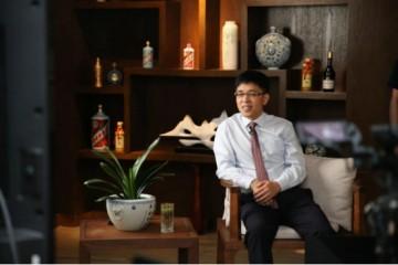 李静仁视频对话Brand Z总裁:惟酒出色,品牌价值才有根基
