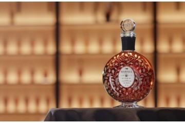 瓶中风土 百年珍藏 马爹利发布世纪珍藏系列1921稀有年份干邑