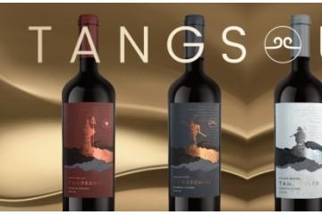 全球首款专注于中华文化特色的法国精品酒葡萄酒品牌---唐魂