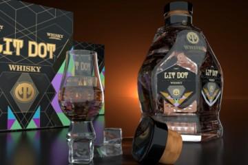 利到(LIT DOT)威士忌 更多利到,更多滋味